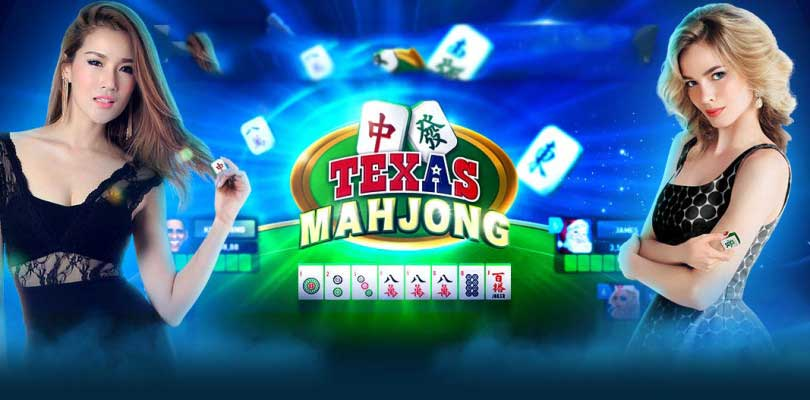 WIN RM 21000 Online Texas Mahjong WITHOUT DEPOSIT