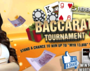 baccarat competition started