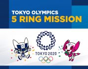 AW8 Tokyo 5 Ring Missions